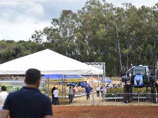 2º Dia de Campo Top Agro | Patos Agora - A notícia no seu tempo - http://www.patosagora.net