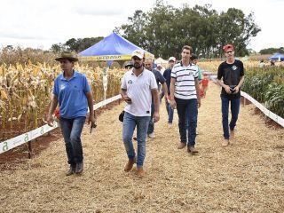 2º Dia de Campo Top Agro - Parte 2 | Patos Agora - A notícia no seu tempo - http://www.patosagora.net