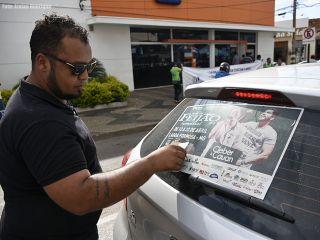 Pit Stop da Festa do Feijão 2018 é realizado em Patos de Minas | Patos Agora - A notícia no seu tempo - http://www.patosagora.net