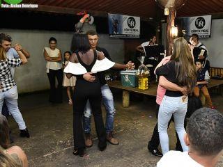 Confraternização Corte Real  | Patos Agora - A notícia no seu tempo - http://www.patosagora.net