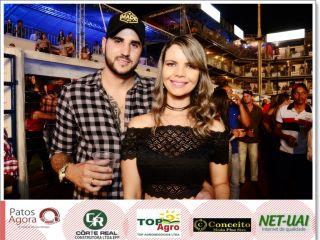 Festa do Feijão 2018 - 13 de abril - Wesley Safadão - Parte I | Patos Agora - A notícia no seu tempo - http://www.patosagora.net