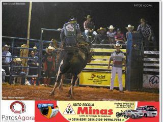 1º Festival Anjos da Vida - Abertura do Rodeio e Show Alétis Garcia | Patos Agora - A notícia no seu tempo - http://www.patosagora.net