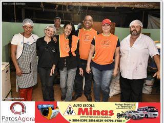 1º Festival Anjos da Vida - Abertura do Rodeio e Show Alétis Garcia Parte 2 | Patos Agora - A notícia no seu tempo - http://www.patosagora.net