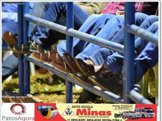 1º Festival Anjos da Vida segundo dia de Rodeio Profissional e shows -Parte 1 | Patos Agora - A notícia no seu tempo - http://www.patosagora.net