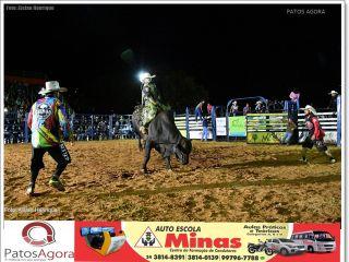 1º Festival Anjos da Vida Final do Rodeio Profissional e shows -Parte 1 | Patos Agora - A notícia no seu tempo - http://www.patosagora.net