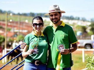 Etapa da copa de marcha do cavalo Mangalarga Marchador aconteceu em Lagoa Formosa | Patos Agora - A notícia no seu tempo - http://www.patosagora.net