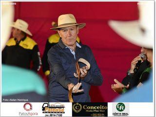 FENAMILHO 2018: Grande final do Rodeio Cutiano e Touros da Fenamilho -Parte 1 | Patos Agora - A notícia no seu tempo - http://www.patosagora.net