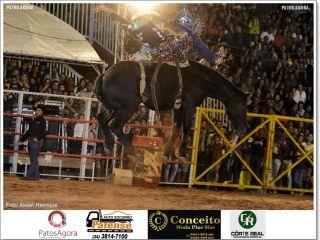 FENAMILHO 2018: Grande final do Rodeio Cutiano e Touros da Fenamilho -Parte 2 | Patos Agora - A notícia no seu tempo - http://www.patosagora.net