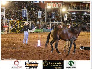 FENAMILHO 2018: Grande final do Rodeio Cutiano e Touros da Fenamilho -Parte 3 | Patos Agora - A notícia no seu tempo - http://www.patosagora.net