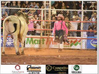 FENAMILHO 2018: Grande final do Rodeio Cutiano e Touros da Fenamilho -Parte 4 | Patos Agora - A notícia no seu tempo - http://www.patosagora.net