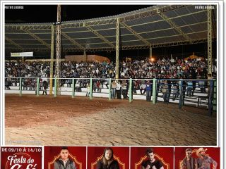 Final do Rodeio da Vila Vicentina em Carmo do Paranaíba - Parte 1 | Patos Agora - A notícia no seu tempo - http://www.patosagora.net