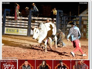 Final do Rodeio da Vila Vicentina em Carmo do Paranaíba - Parte 2 | Patos Agora - A notícia no seu tempo - http://www.patosagora.net