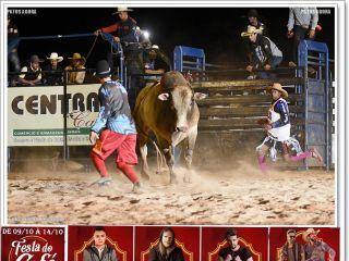 Final do Rodeio da Vila Vicentina em Carmo do Paranaíba - Parte 3 | Patos Agora - A notícia no seu tempo - http://www.patosagora.net