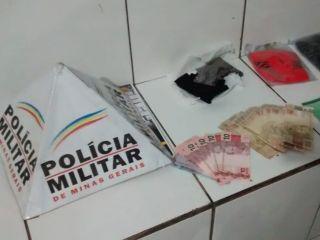 Três pessoas são presas por estelionato suspeitas de furtar cartão de crédito e senha de idosa de 81 anos | Patos Agora - A notícia no seu tempo - http://www.patosagora.net