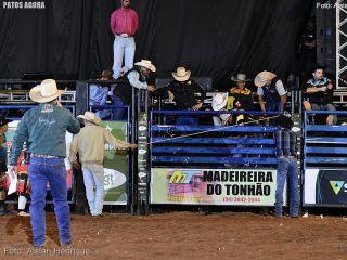 ExpôMonte 2018 - Abertura Rodeio - Campeonato Rodeio Bulls e Cutiano - Parte 2 | Patos Agora - A notícia no seu tempo - http://www.patosagora.net