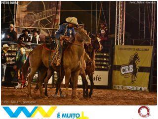 ExpôMonte 2018 - 2º Round Rodeio Bulls - Show Fernando e Sorocaba - Banda Pagô - Parte 1 | Patos Agora - A notícia no seu tempo - http://www.patosagora.net