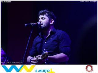 ExpôMonte 2018 - 2º Round Rodeio Bulls - Show Fernando e Sorocaba - Banda Pagô - Parte 3 | Patos Agora - A notícia no seu tempo - http://www.patosagora.net