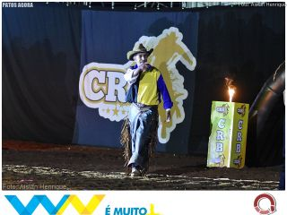 ExpôMonte 2018 - Semi-Final e Final do Campeonato Rodeio Bulls - Parte 1   Patos Agora - A notícia no seu tempo - http://www.patosagora.net