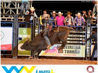 ExpôMonte 2018 - Semi-Final e Final do Campeonato Rodeio Bulls - Parte 2 | Patos Agora - A notícia no seu tempo - http://www.patosagora.net