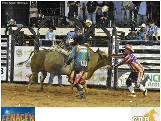 Fenacen 2018:  Campeonato Rodeio Bulls - Parte 3 | Patos Agora - A notícia no seu tempo - http://www.patosagora.net