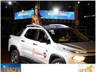 Fenacen 2018: Final Campeonato Rodeio Bulls - Parte 1 | Patos Agora - A notícia no seu tempo - http://www.patosagora.net