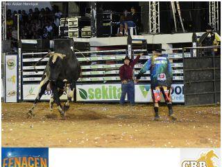 Fenacen 2018: Semi-Final e Campeonato Rodeio Bulls - Parte 2 | Patos Agora - A notícia no seu tempo - http://www.patosagora.net