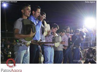 Rodeio - Bolão do Kaliton  | Patos Agora - A notícia no seu tempo - http://www.patosagora.net