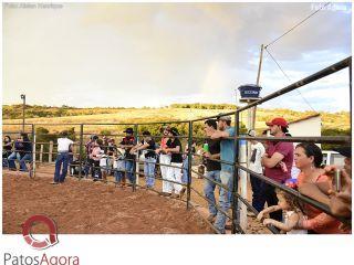 Rodeio - Bolão do Kaliton -Segundo dia | Patos Agora - A notícia no seu tempo - http://www.patosagora.net