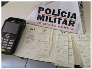Homem de 47 anos é preso após ser flagrado realizando apostas do jogo do bicho | Patos Agora - A notícia no seu tempo - http://www.patosagora.net