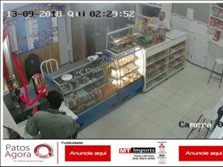 Taxista pede ajuda da população para recuperar telefone furtado no Terminal Rodoviário | Patos Agora - A notícia no seu tempo - http://www.patosagora.net