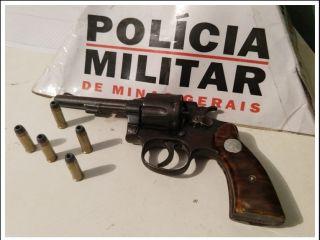 Rapaz que levou tiro na mão é liberado do hospital e depois é detido com arma e munições | Patos Agora - A notícia no seu tempo - http://www.patosagora.net