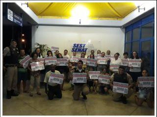 Rede de Vizinhos Protegidos é implementada no Bairro Planalto | Patos Agora - A notícia no seu tempo - http://www.patosagora.net