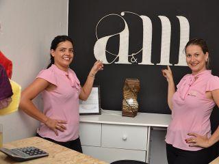 A&M Lingeries comemora aniversário com ofertas incríveis | Patos Agora - A notícia no seu tempo - http://www.patosagora.net