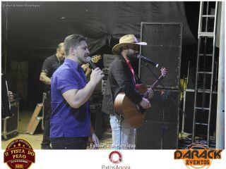 Festa do Peão 2018 - 1º Round de Montarias | Patos Agora - A notícia no seu tempo - http://www.patosagora.net