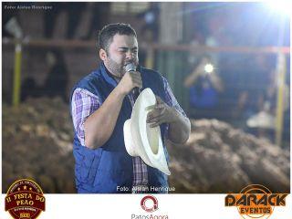 Festa do Peão 2018: 2º Round de Montarias - Parte 1   Patos Agora - A notícia no seu tempo - http://www.patosagora.net
