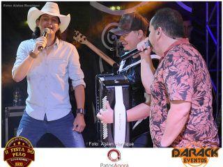Festa do Peão 2018: 2º Round de Montarias - Parte 4 | Patos Agora - A notícia no seu tempo - http://www.patosagora.net