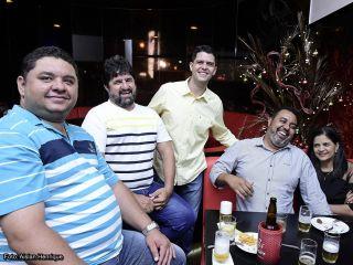 MEC seguros é homenageada pelos seus cinco anos de vida   Patos Agora - A notícia no seu tempo - http://www.patosagora.net