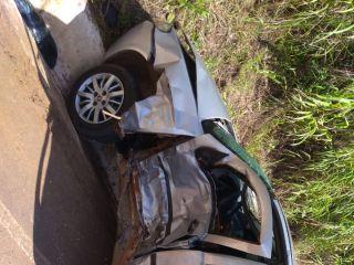 Acidente entre dois veiculos deixa pessoas feridas na MGC-354 próximo de Patos de Minas | Patos Agora - A notícia no seu tempo - http://www.patosagora.net