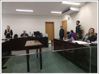 Acusado de matar desafeto por dívida de droga é condenado a 13 anos   Patos Agora - A notícia no seu tempo - http://www.patosagora.net