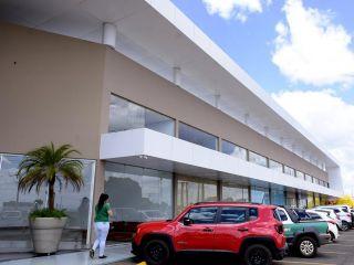 Inauguração do Boulevard Center atraiu centenas de patenses nesta terça-feira | Patos Agora - A notícia no seu tempo - http://www.patosagora.net