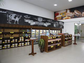COOPATOS inaugura Loja Conceito no Boulevard Center | Patos Agora - A notícia no seu tempo - http://www.patosagora.net
