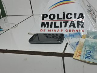 Homem preenche dados para atendimento na UPA, furta celular e termina preso | Patos Agora - A notícia no seu tempo - http://www.patosagora.net