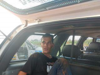 PM frusta assalto a ônibus, prende seis homens e apreende dois carros roubados | Patos Agora - A notícia no seu tempo - http://www.patosagora.net