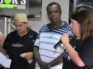 Lançamento Festa do Feijão 2019 em Lagoa Formosa   Patos Agora - A notícia no seu tempo - http://www.patosagora.net
