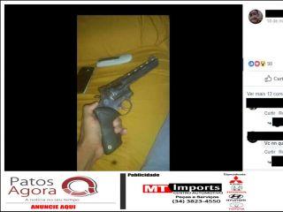 Jovens de 18 anos são conduzidos para delegacia após supostamente planejar ataque em escola | Patos Agora - A notícia no seu tempo - http://www.patosagora.net