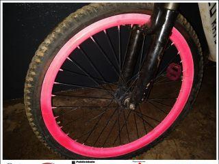 Menor é detido por receptação e PM recupera bicicleta furtada | Patos Agora - A notícia no seu tempo - http://www.patosagora.net