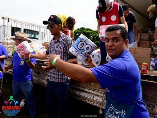 Carreata Solidária de Carro de Bois- Rodeio da Solidariedade 2019 | Patos Agora - A notícia no seu tempo - http://www.patosagora.net