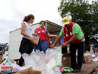 Carreata Solidária de Carro de Bois- Rodeio da Solidariedade 2019 | Patos Agora - A notícia no seu tempo - http://patosagora.net