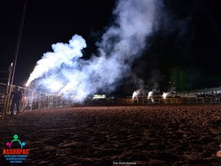 Final do Rodeio da Solidariedade 2019 - Parte 1   Patos Agora - A notícia no seu tempo - http://patosagora.net
