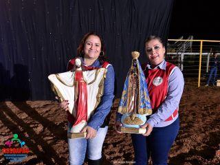 Final do Rodeio da Solidariedade 2019 - Parte 1   Patos Agora - A notícia no seu tempo - http://www.patosagora.net